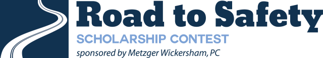Road to Safety Scholarship Contest