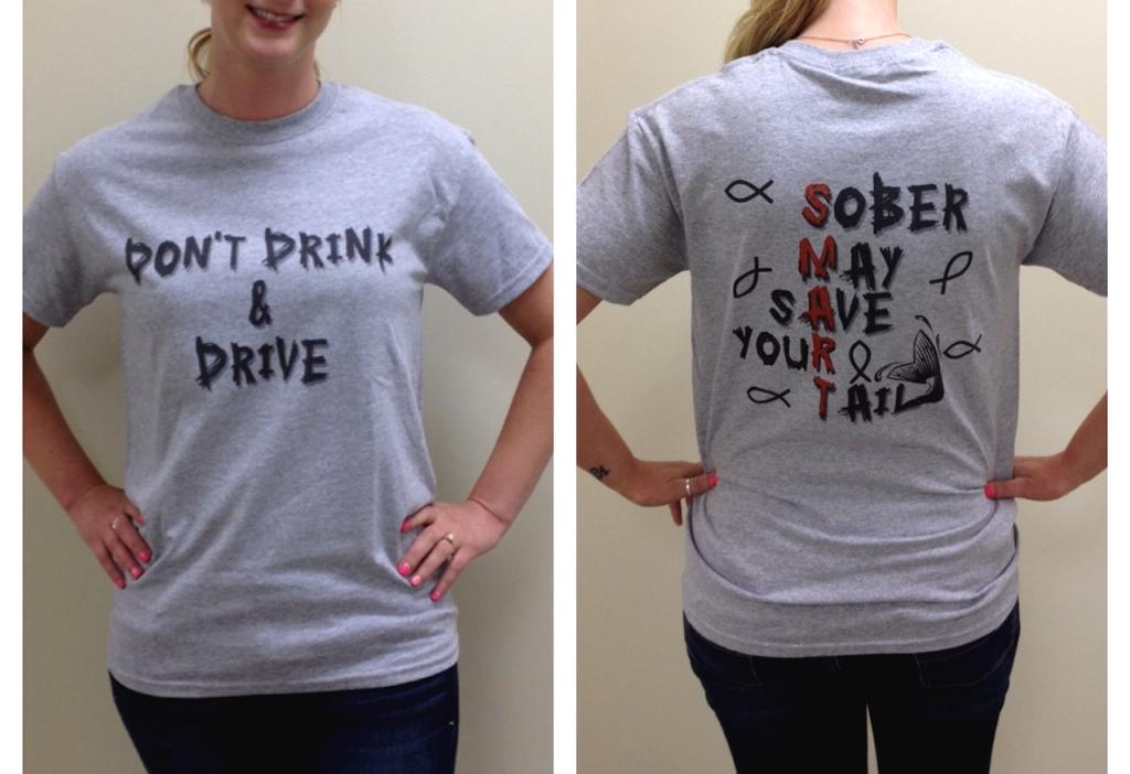 Marissa Coleman - T-shirt
