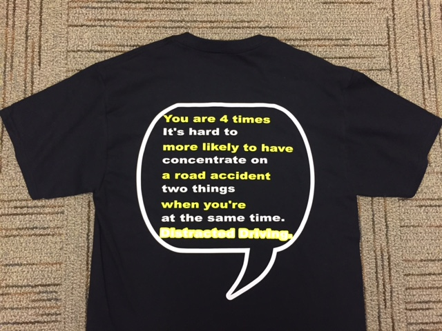 Alexis Oplinger T-shirt